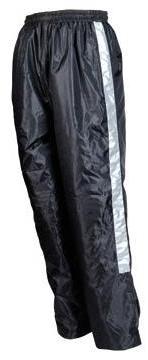 Sur-pantalon de pluie homme