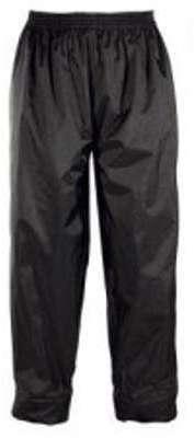 Pantalon Pluie Speedway Noir