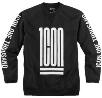 Sweat Homme ICON 1000 TRAPTASTIC