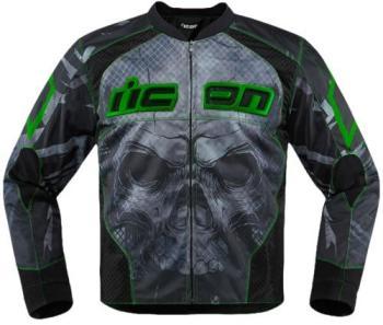 Blouson moto ICON Overlord