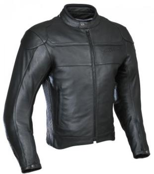Blouson moto cuir Motomod