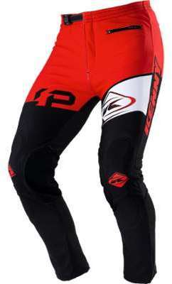 Pantalon Kenny Trial Up Rouge