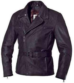 Kc018 Manteau Veste moto ou