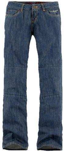 Pantalon Moto Femme ICON HELLA