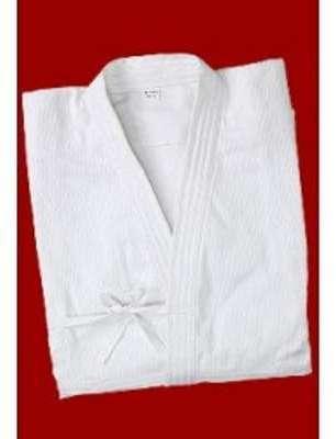 Veste d Aikido blanche