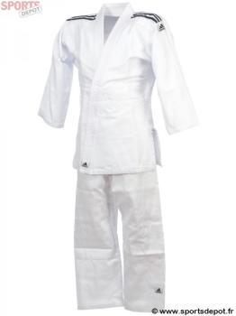 Kimono de judo Adidas - Club