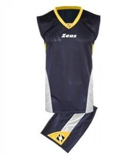 Tenue de Basket KING