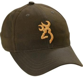 Casquette de chasse Browning