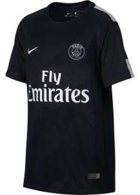 Maillot de Match Third Paris