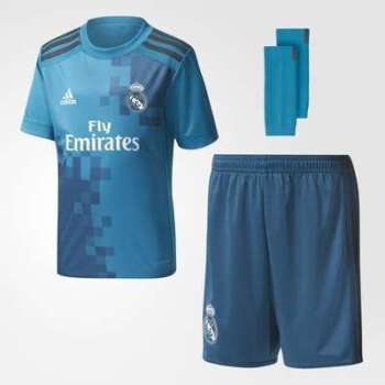 Mini ensemble Real Madrid
