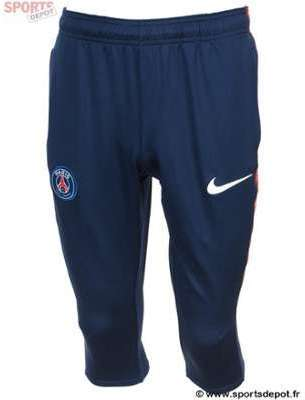 Short de football Nike - Psg