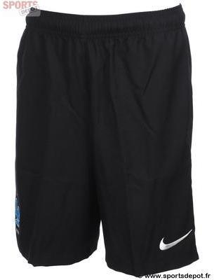 Short de football Nike - Fffrance