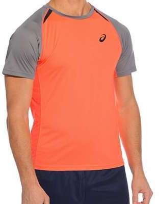 Tee shirt Orange Resolution