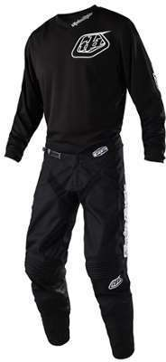 Tenue Cross TLD GP Mono Noir