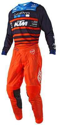 Tenue Cross TLD SE Air Streamline