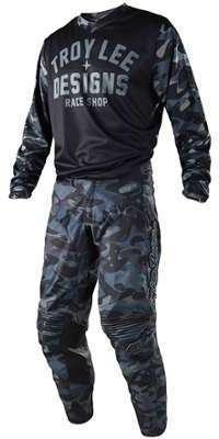 Tenue Cross TLD GP Cosmic