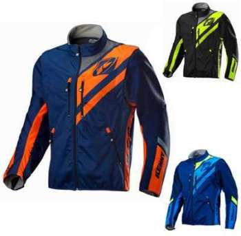 Veste Enduro Kenny Softshell