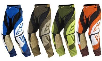PANTALON ALPINESTARS TECHSTAR