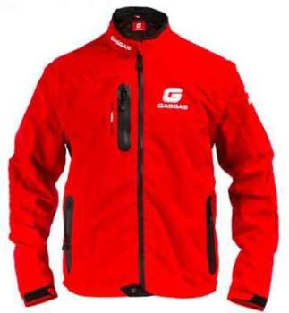 VESTE TRIAL GAS GAS