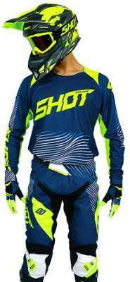 Tenue Cross SHOT Aerolite
