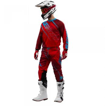 Tenue cross enfant Kenny Track