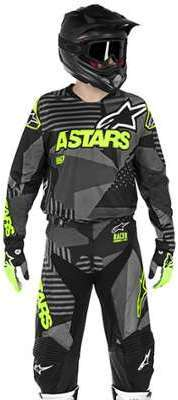 Tenue Cross Alpinestars Racer