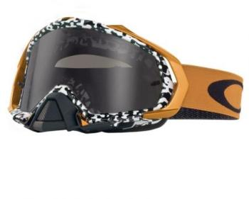 Masque Oakley Mayhem Viper