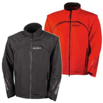 VESTE TRIAL HEBO TECH T7