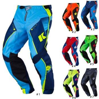 Pantalon Cross Kenny Track