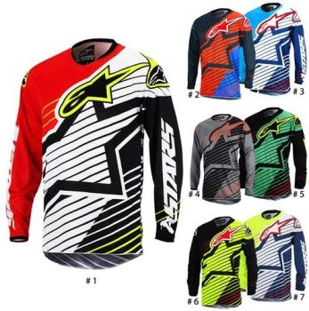 Maillot Cross Alpinestars