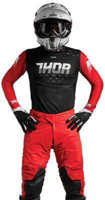 Tenue Cross THOR MX Prime