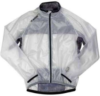 Imperméable Fox Racing Fluid