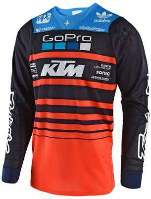 Maillot Cross TLD SE Air Streamline