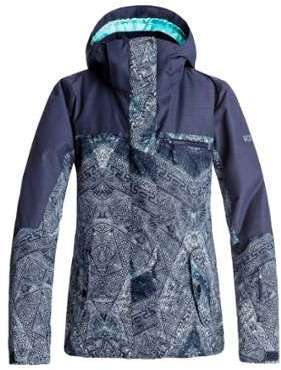 Veste de Ski Jetty Block Roxy