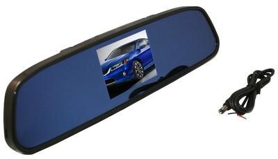Ecran LCD 3 5 intégré à un