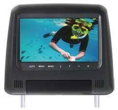ECRAN VIDEO PHONOCAR VM150
