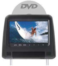 ECRAN VIDEO PHONOCAR VM157
