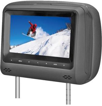 ECRAN VIDEO PHONOCAR VM153
