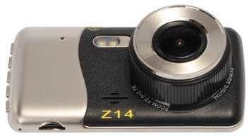 Caméra embarquée HD avec caméra