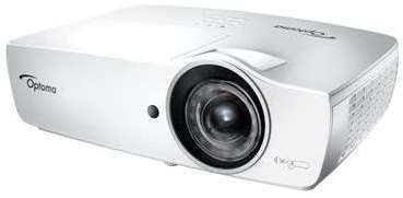 Optoma EH460ST - Projecteur