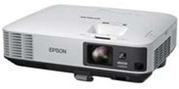Epson EB-2165W - Projecteur