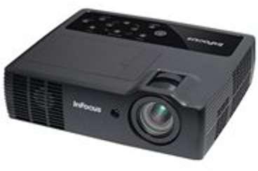 IN1116 Vidéoprojecteur DLP-3D