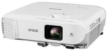 Epson EB-990U - Projecteur