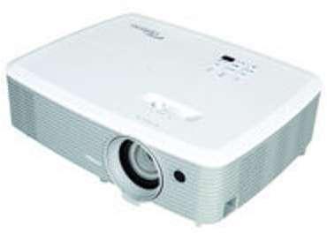 X345 Vidéoprojecteur DLP 3D