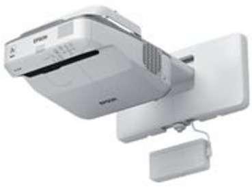 Epson EB-680Wi - Projecteur