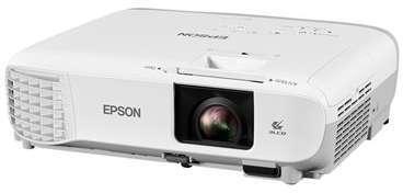 Epson EB-X39 - Projecteur