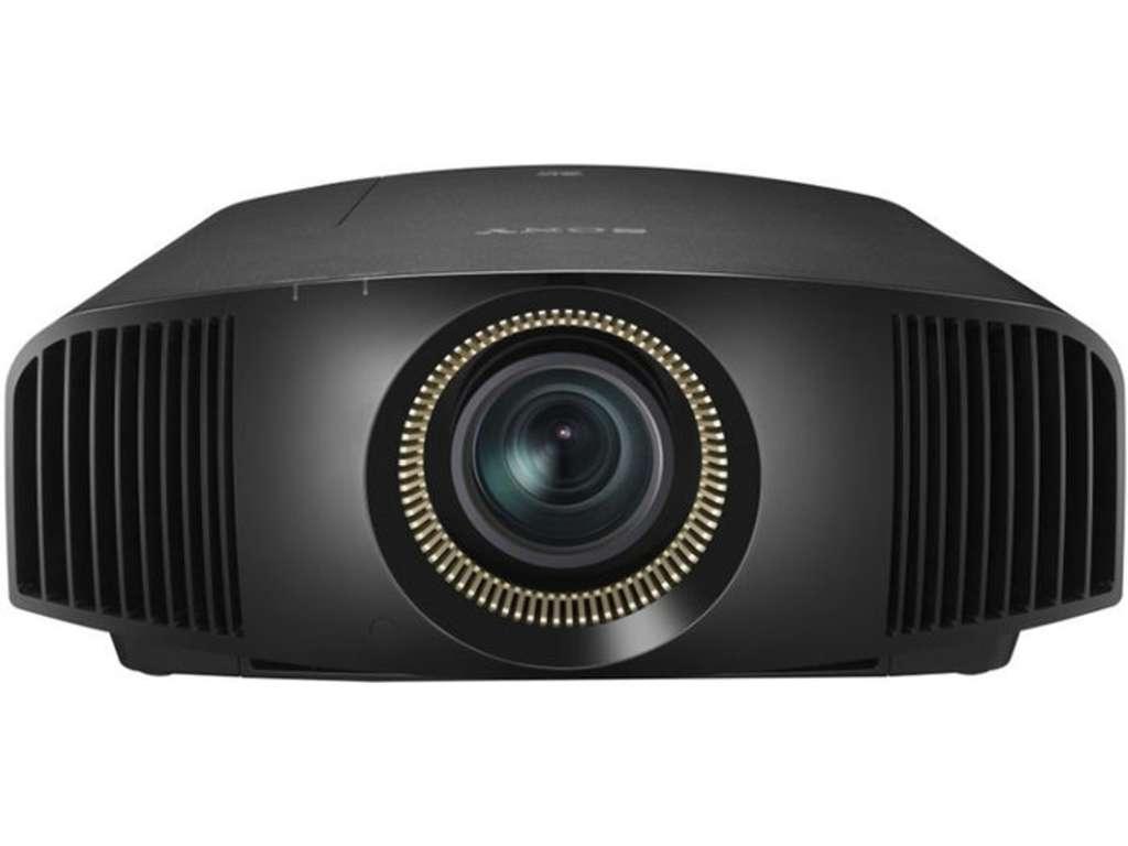 Sony VPL-VW550ES Noir