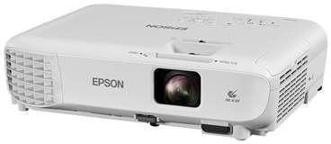 Epson EB-X05 - Projecteur
