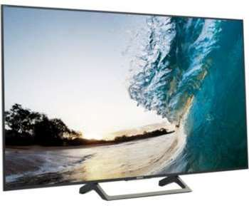 TV LED Sony KD65XE8505 Support