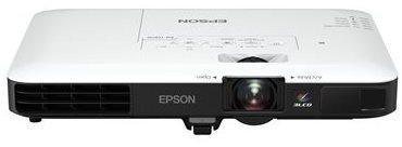 Epson EB-1781W - Projecteur